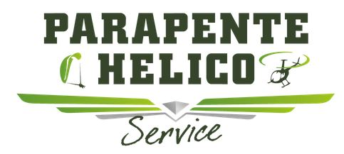 parapente Helico service